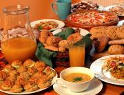Essensfotos und Werbefotos für Restaurant