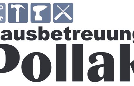 Logodesign für Hausbetreuer