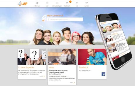Webdesign mit Typo 3
